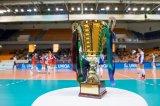 ČVS - Finále Českého Volejbalového Poháru Mužů 2019