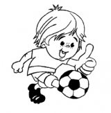 FAČR - fotbal dětí