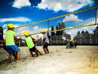 Sportovní nabídka pro děti - Aktuality  69c9759ee2