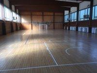 Nabídka zrekonstruované sportovní haly na Prokopávce