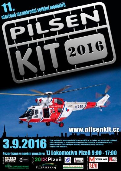 PILSEN KIT 2016