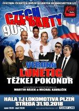 Czech 90´S Party