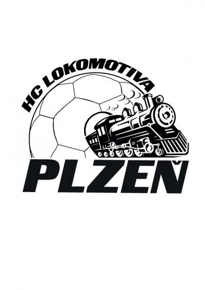 """TJ Lokomotiva Plzeň - oddíl házené, muži """"A"""" a """"B"""""""