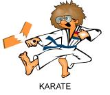 Evropský Pohár v Karate