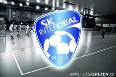 SK Interobal Plzeň - extraliga futsalu