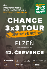 Chance 3x3 tour