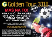 Golden Tour 2017/2018