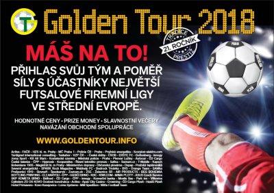 Golden Tour 2017/2018