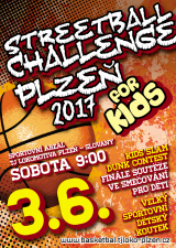 Streetball Chalenge 207 for KIDS