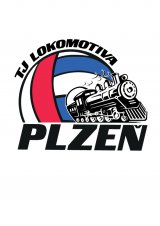 VK TJ Lokomotiva Plzeň - 1.liga kadetek