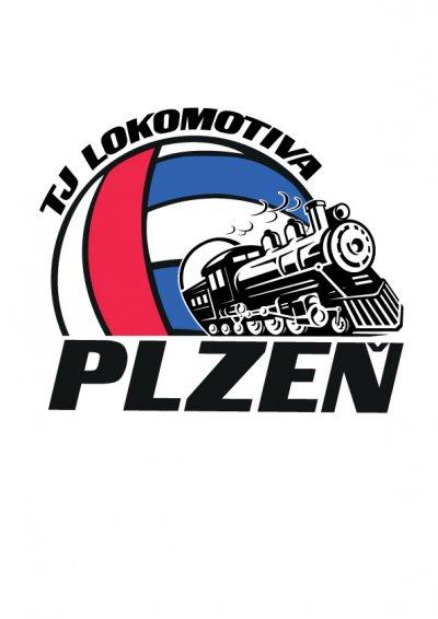 VK TJ Lokomotiva Plzeň - 1.liga žen