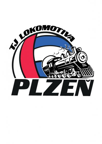 VK TJ Lokomotiva Plzeň - finále ČP žákyň