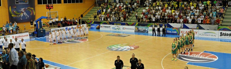 Sportovní hala města Plzně (Sportovní hala 1)