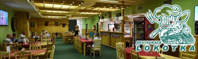 Sportovní restaurace LOKOTKA